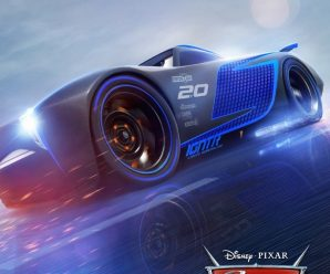 Cars 3 (2017) Hindi Dubbed Movie Free Download